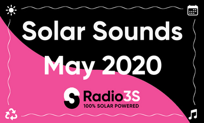 Solar Sounds May 2020